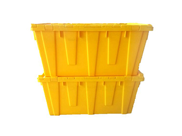 Wholesale Plastic Moving Crates Plastic Moving Boxes For Sale