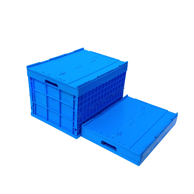 folding plastic boxes