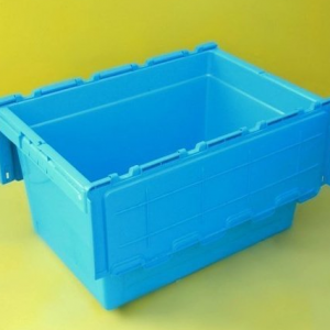hot sale plastic totes for storage