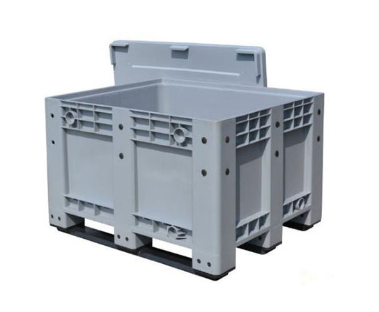 large storage boxes with lids